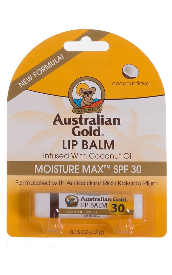 Australian Gold Sunblock Lip Balm 1