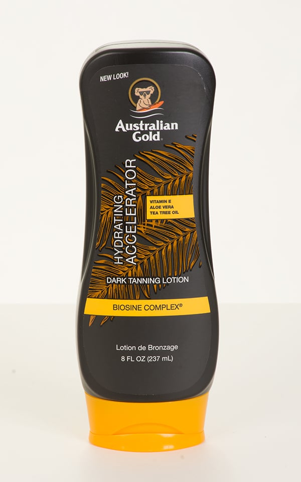 Australian Gold Dark Tanning Accelerator Lotion 1