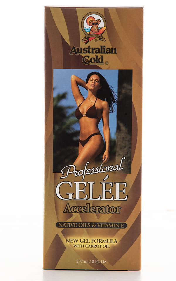 Australian Gold Professional Gelee Accelerator Box