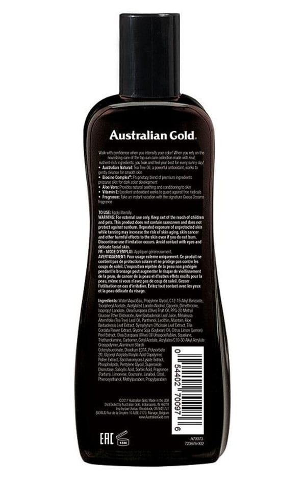 Australian Gold Rapid Tanning Intensifier 3