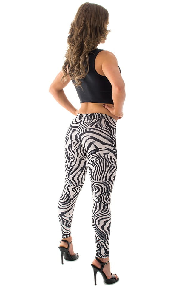 Womens-fashion-leggings-tights-underlayment-compression-warmth-regular-waist-A11