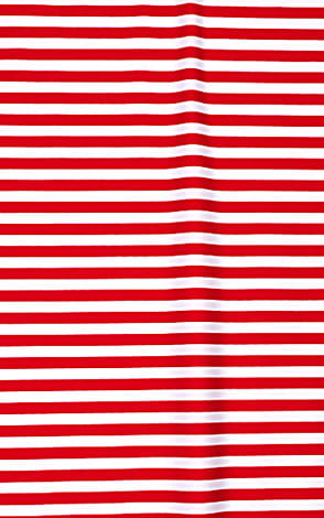 Pouch Enhanced Pistol Pete Thong in Stars & Stripes Fabric