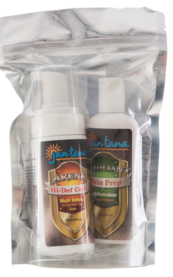 Jan-Tana-Sunless-Competition-Tan-Lotions-and-Colors Front