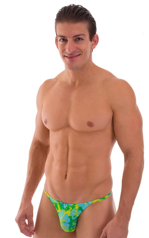 n2n tropical bikini