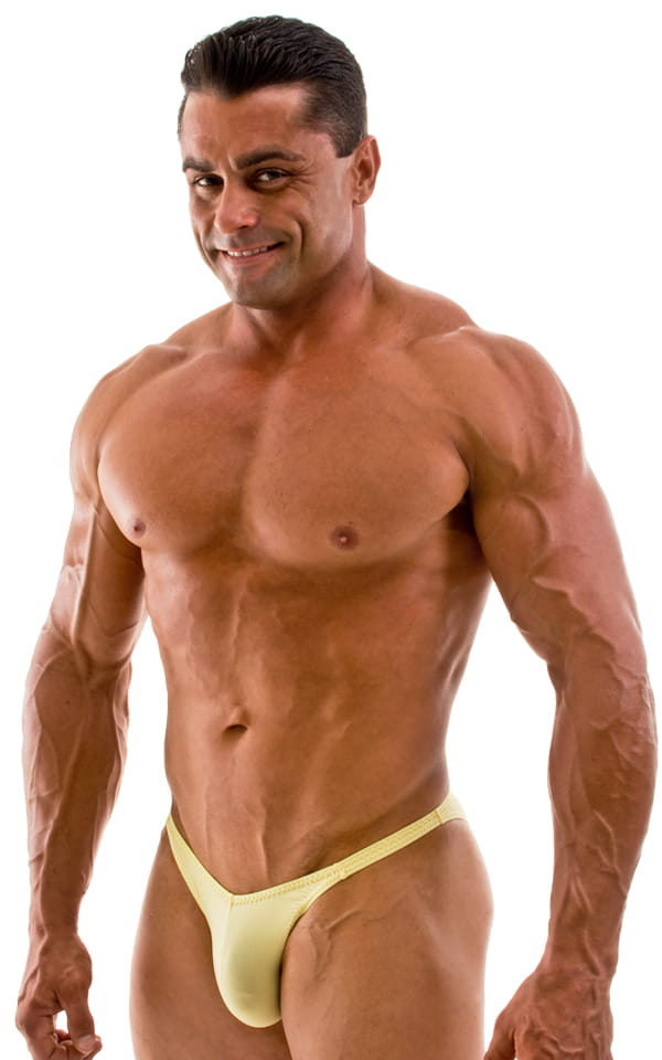 Male bodybuilders bikinis photos 141