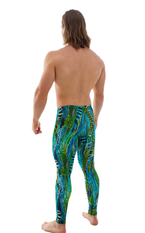 Mens-Tights:-Standard-WaistBack