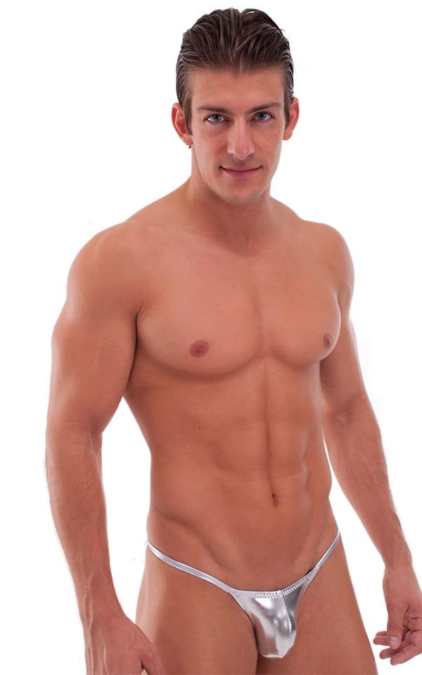With mens micro bikini swimwear sorry