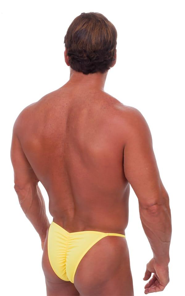 Not male bikini butt blog