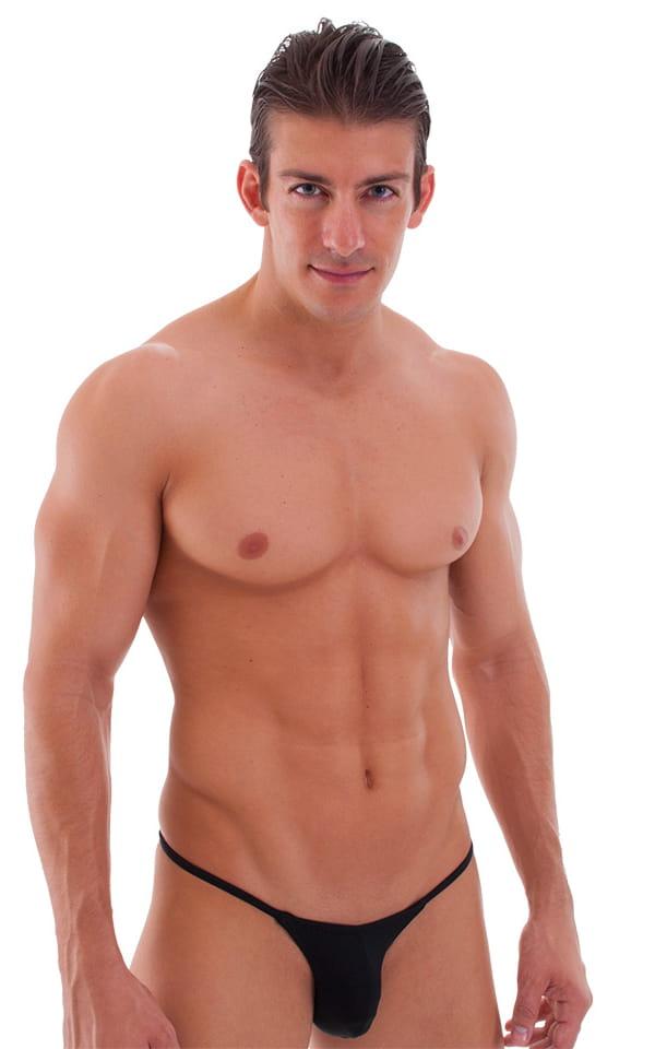Mens-Stuffit-Pouch-Rio-Swim-Suit Front