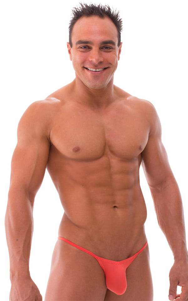 sheer bikinis for men