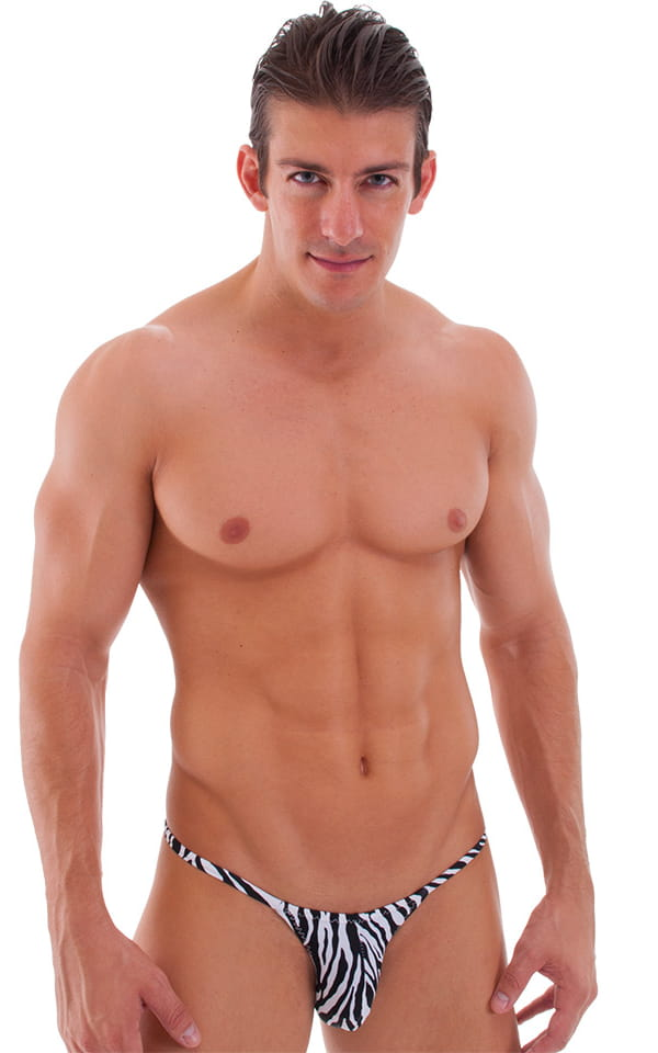 Mens bikini bathing suit