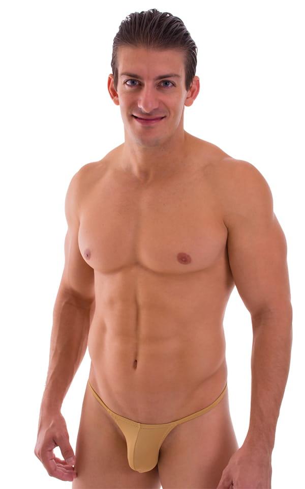Mens Micro Swimwear   Mens Sexy G String Thong Swimsuits