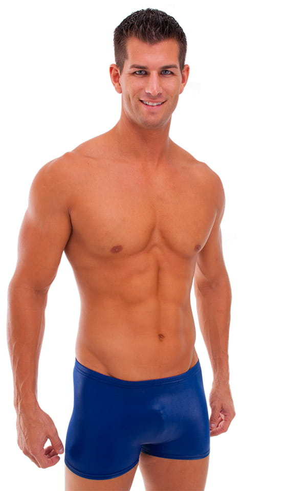 Perfect men's swim trunks for the summer. Men's swim trunks in 5-inch and 7-inch inseams. Swim trunks with unique prints and designs. .