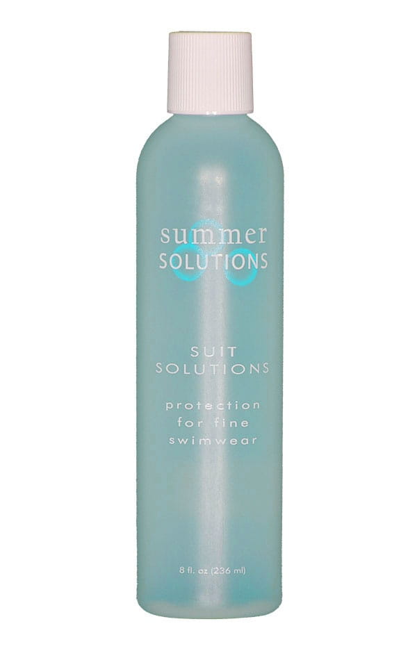 Summer Solutions - Fine Swimsuit Protection 1
