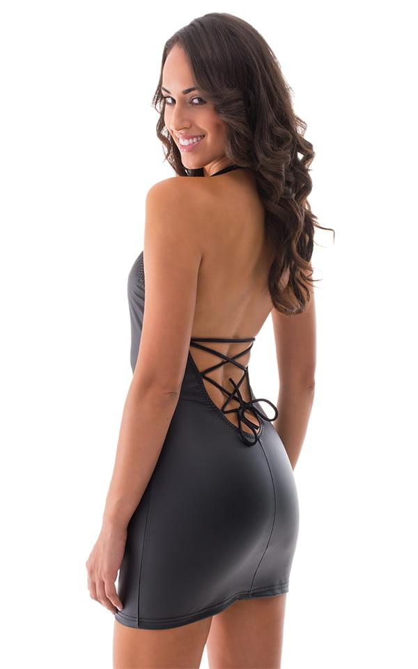 Sexy-Dresses:-Lace-UpBack
