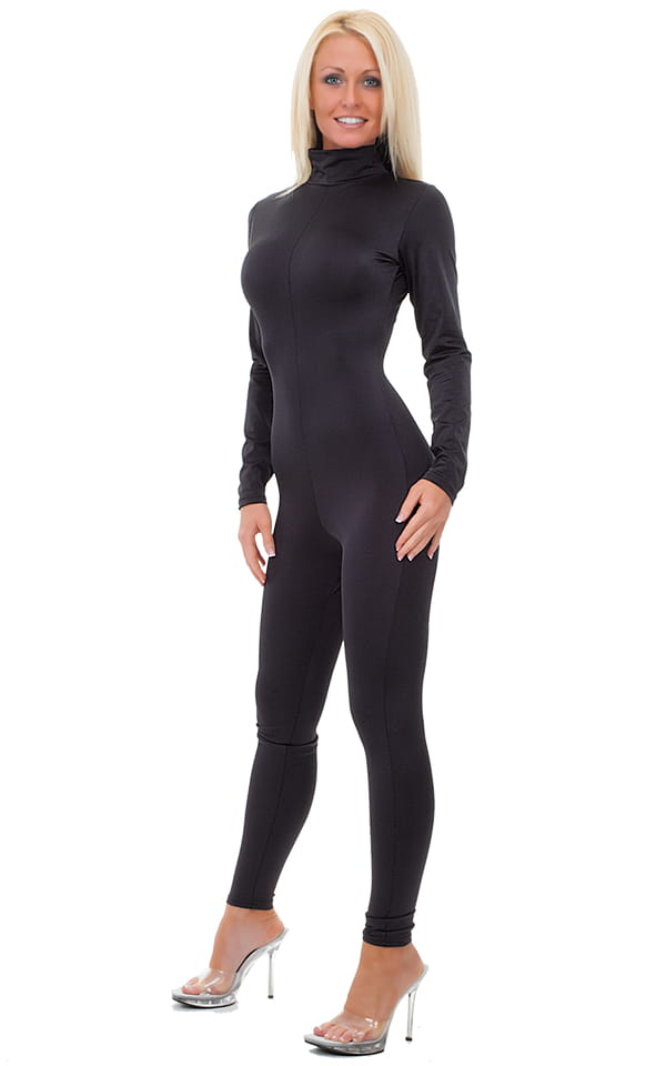 Nylon Body Suit 5