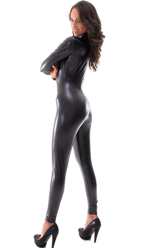 Catsuits-&-Bodysuits:-Sleeveless-CamiBack