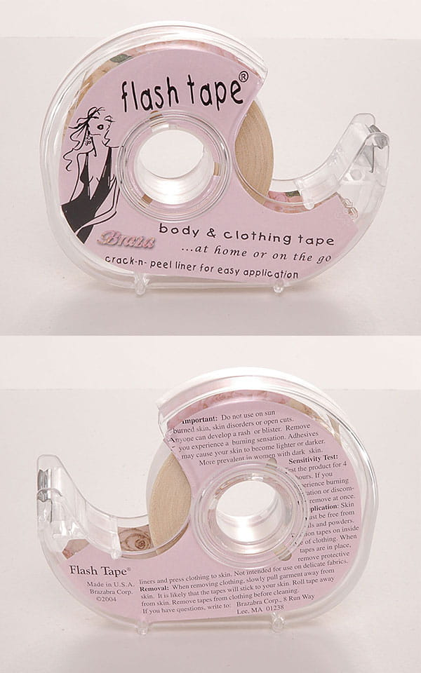 Flash Tape Body & Clothing Tape 1