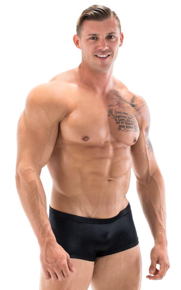 npc ifbb classic physique shorts
