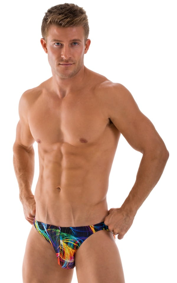 Mens Bikini Swimsuit 118