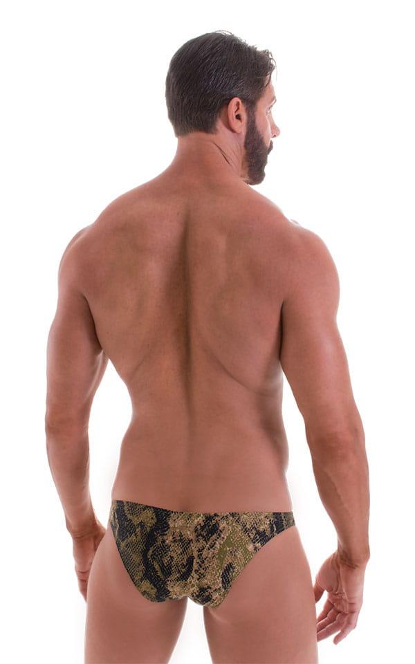 Mens-Large-Pouch-Bikini-SwimsuitBack