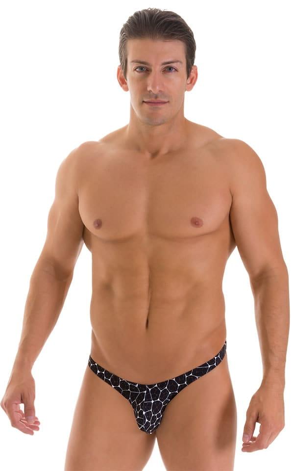 Tanga Cheekini Bikini in String Theory 1