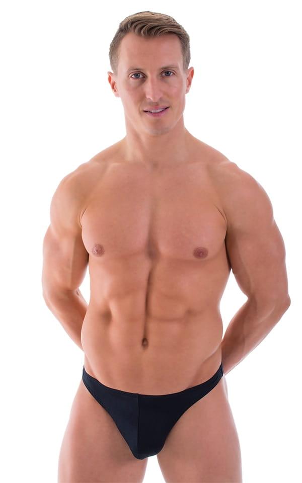 Mens-Comfort-Pouch-Bulge-Enhancing-Rio-Bikini Front