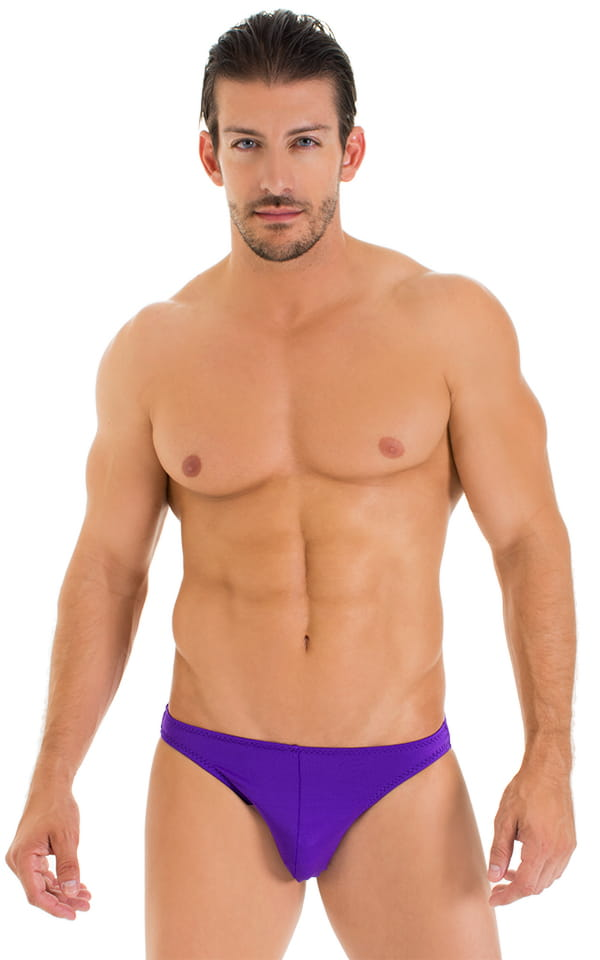 Mens-Classic-Swim-Brief Front