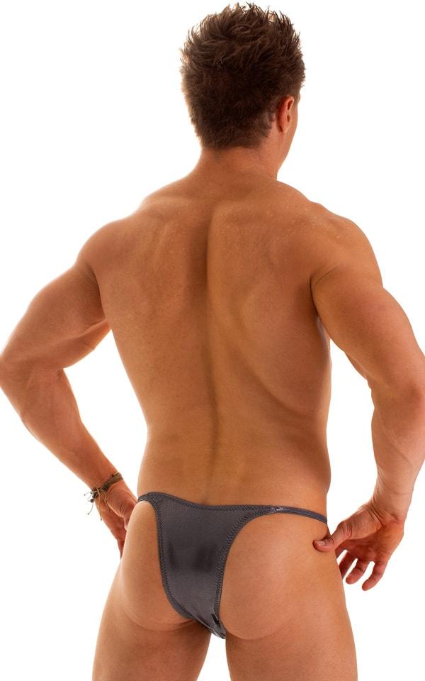 Sunseeker2 Tanning Swimsuit in Black Ice 2