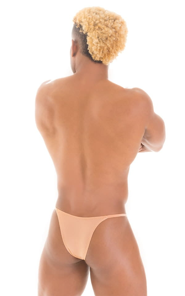 Sunseeker2 Tanning Swimsuit in Super ThinSKINZ Nude 3