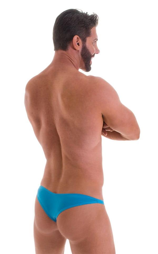 Tanga Cheekini Bikini in ThinSKINZ Sapphire 3