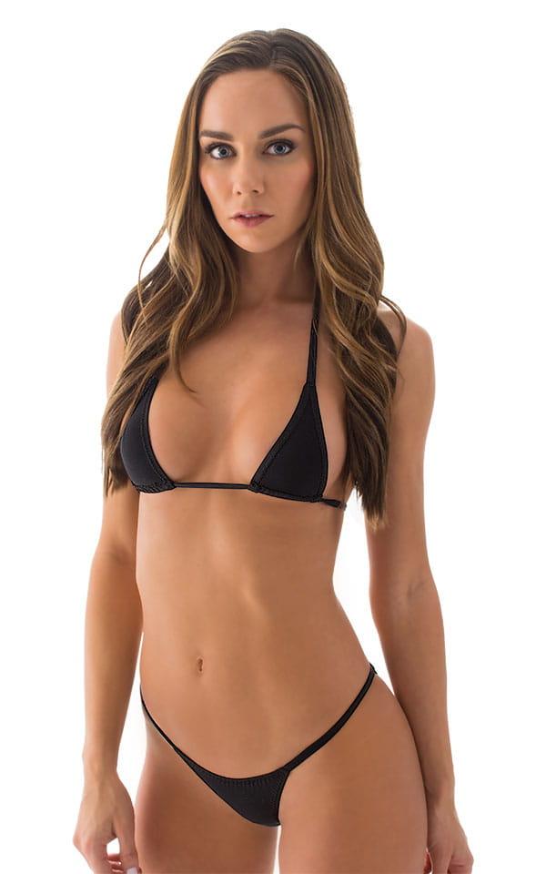 Bikini-Bottom:-Brazilian-3/4-Pucker- Front
