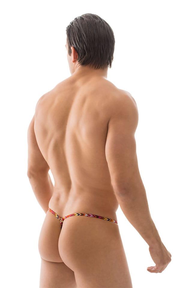Mens-G-String-Thong---Adj.-Micro-PouchBack