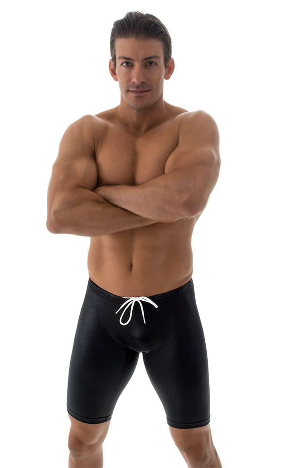 Mens-Lycra-Shorts Front