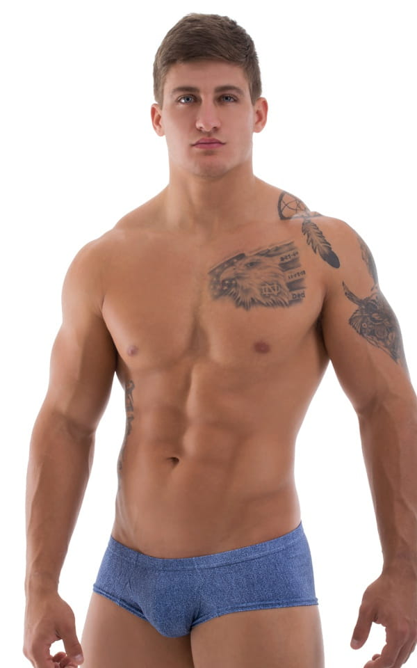 Jockey has what you're looking for in mens trunk underwear. Choose from several mens trunks styles for the fit and fabric you want. Our trunks for men are durable and comfortable. Shop mens underwear trunks online at Jockey today.