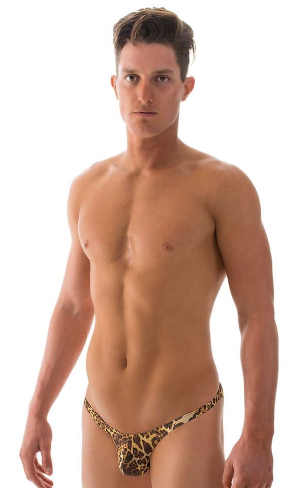 Mens micro bikini swimwear