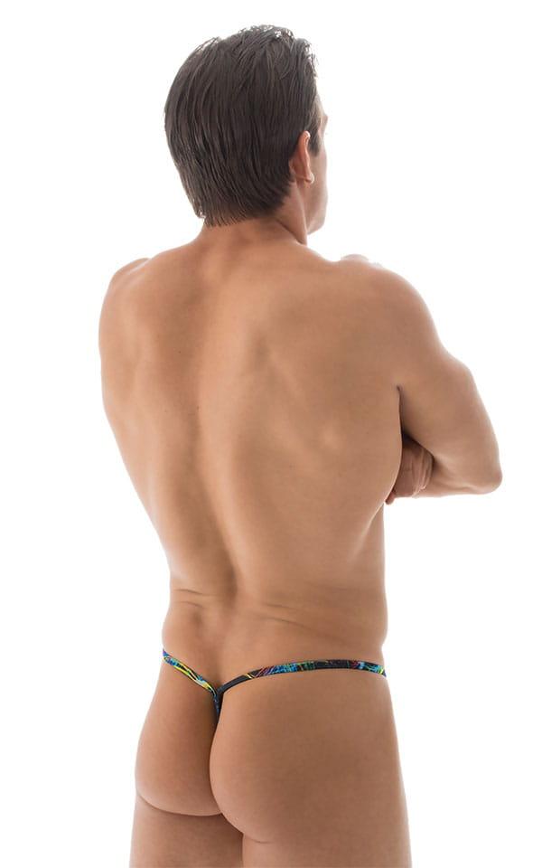 Mens-G-String-Thong---RomanBack