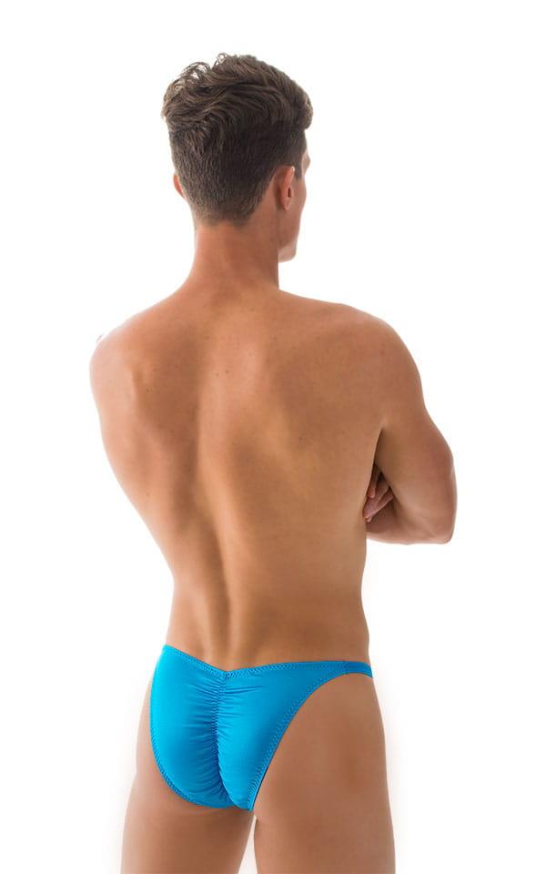 Mens-Fitted-Pouch-Scrunchie-Butt-BikinisBack