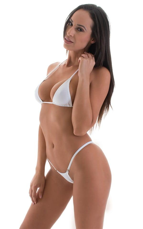 Micro g string bikinis