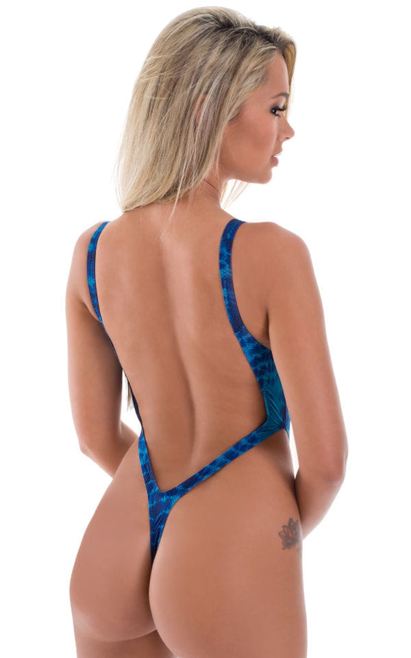 You searched for: thong one piece! Etsy is the home to thousands of handmade, vintage, and one-of-a-kind products and gifts related to your search. One Piece Swimsuit Bodysuit Monokini Swimwear Hot Sport Black Thong High Cut Leg Open Back Bathing Suit Beauty Sexy Cute Women's SwimsuitTouchSecret $ Free shipping Favorite.