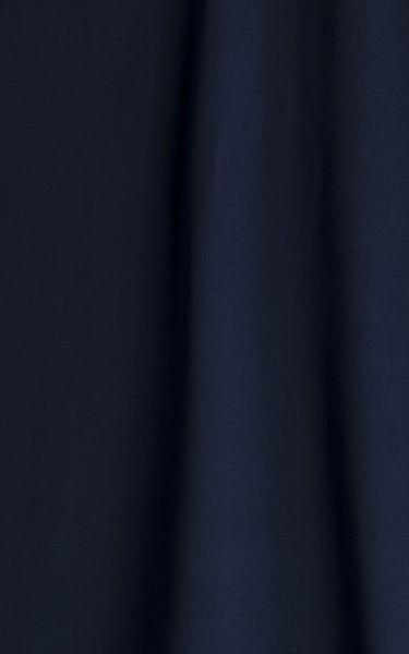 3-Pack - Boxer Length Underwear in Dark Navy cotton/lycra Fabric