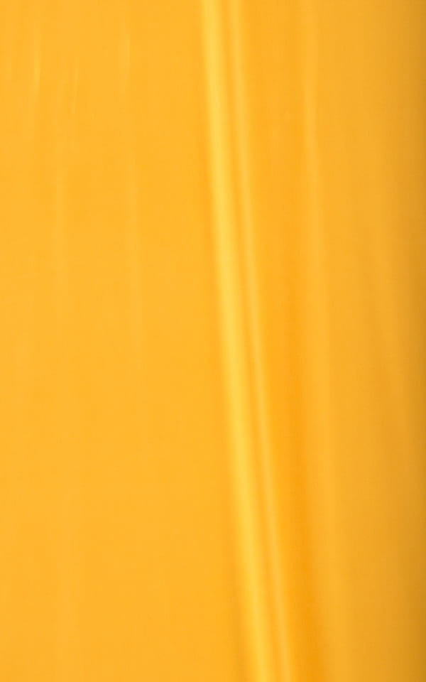 Mini Micro G String Bikini in ThinSkinz Sunset Yellow Fabric
