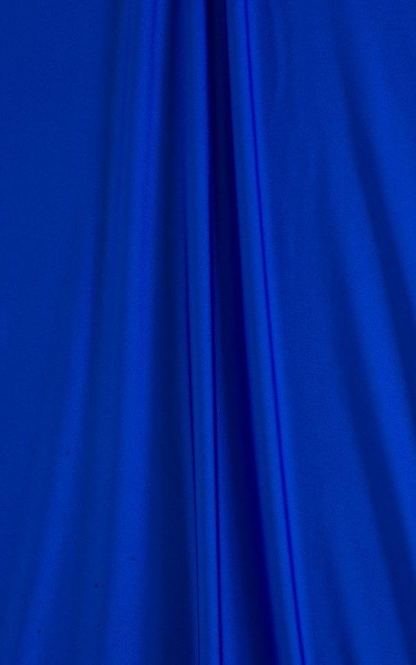 Y Back G String Thong in Royal Blue 9.9