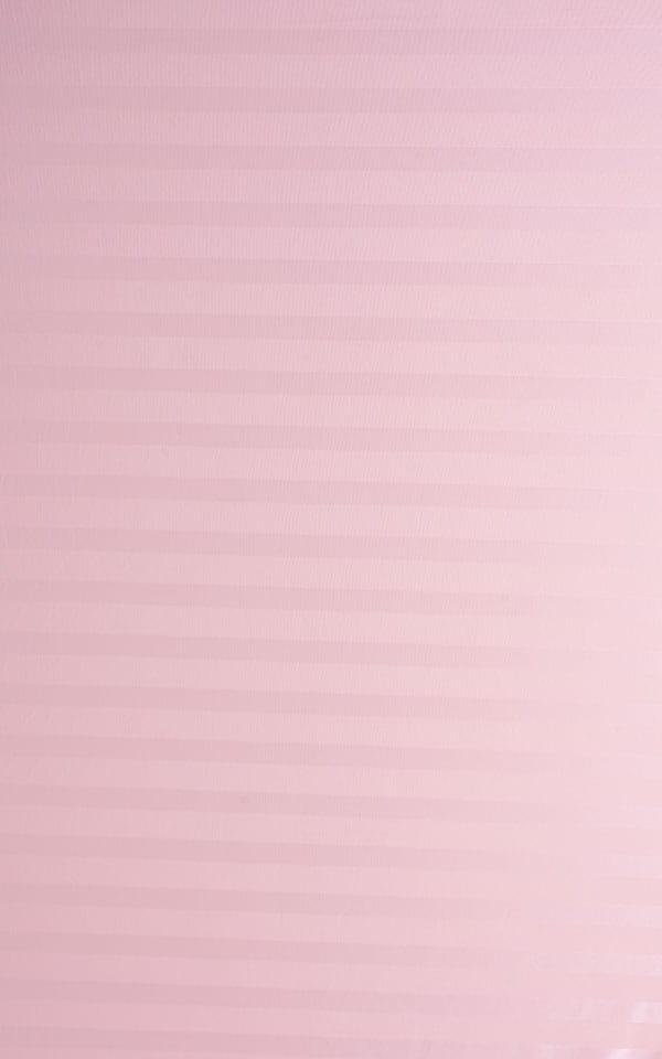 Pink Satin Stripe Mesh 3