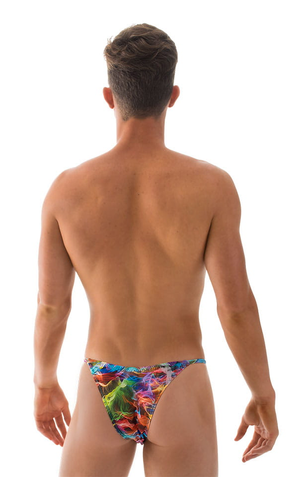 Super Low Brazilian Bikini in Vapors 3
