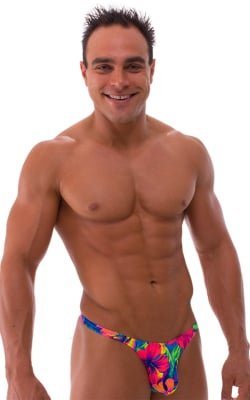 Mens T Back Thong Swimsuits