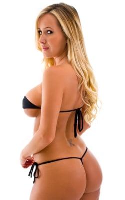 Bikini-Tops-:-Bandeau