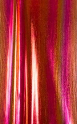 Fabric-Metallic Front