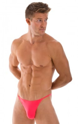 Mens-Swimsuits-Skinny-Side-Strap-Rio Front