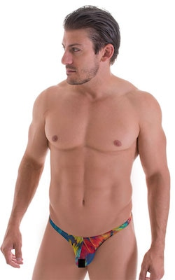 Mens-T-Back-Thong-Swimsuits